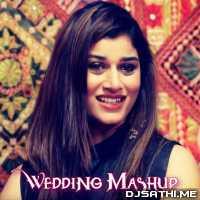 Wedding Mashup - Priyani Vani Poster