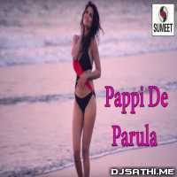 Pappi De Pappi De (GR Remix) DJ Ganesh Roy Poster