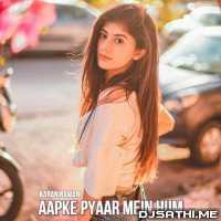 Aapke Pyaar Mein Cover - Karan Nawani Poster