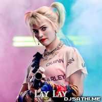 Lay Lay Remix - Dj Ers Poster