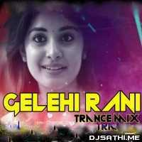 Gelehi (Trance Mix) - Dj LazR Poster