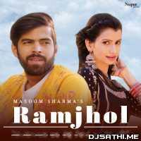 Ramjhol - Masoom Sharma Poster