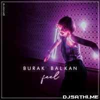 Mazal - Burak Balkan Remix Poster