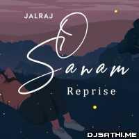 O Sanam - JalRaj Poster