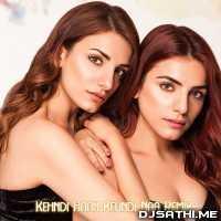 Kehndi Haan Kehndi Naa Remix - Dj Piyu Poster