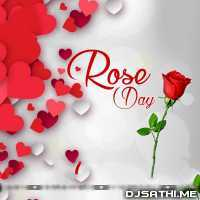 Rose Day Special Mashup Poster