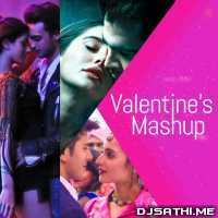 Valentine Day Remix 2021 - DJ Shadow Dubai x DJ Ansh Poster