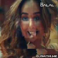 Baarish Ki Jaaye (Club Remix) Dj Dalal London Poster