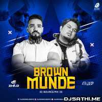 Brown Munde (Remix) - DJ Lemon Poster