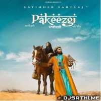 Pakeezgi - Satinder Sartaaj Poster