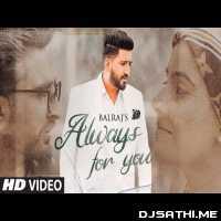 Always For You - Balraj Poster