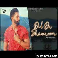 Dil Da Showroom - Parmish Verma Poster