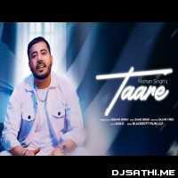 Taare - Nishan Singh Poster