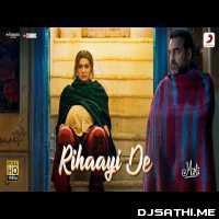 Rihaayi De (Mimi) A R Rahman Poster