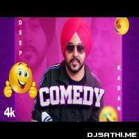 Comedy - Deep Karan, G Noor Poster