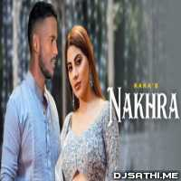 Nakhra - Kaka Poster