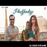 Phuljhadiyo (Mimi) Shilpa Rao Poster