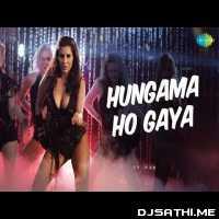 Hungama Ho Gaya - Sophie Choudry Poster
