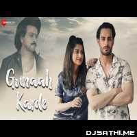 Gunaah Karde - Dipesh Agarwal Poster