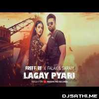 Lagay Pyari (Free Fire) Falak Shabir Poster