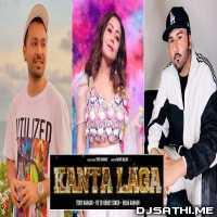 Kanta Laga - Tony Kakkar, Yo Yo Honey Singh, Neha Kakkar Poster