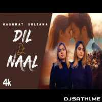 Dil De Naal - Hashmat Sultana Poster